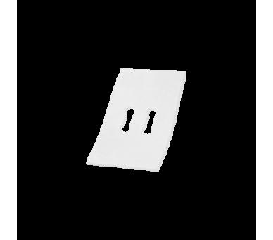 Uszczelka do łączników dwuklawiszowych NU1W