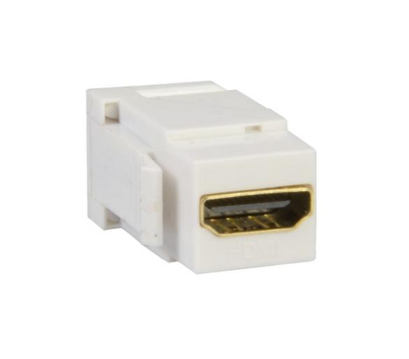 Moduł gniazda HDMI prosty MG-HDMIP