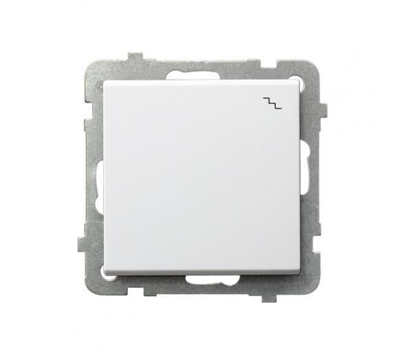 Łącznik schodowy biały Sonata ŁP-3R/m/00