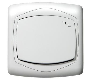 Łącznik schodowy biały Ton color system ŁP-3C/m/00