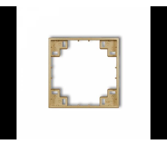 Ramka pośrednia złoty 29MRP-1