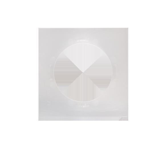 Uszczelka IP44 do ramki 1-krotnej NU1