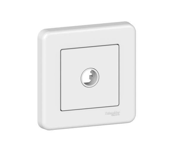 Wypust kablowy, biały LNA5500121