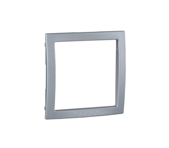 Colors Ramka dekoracyjna matowe srebro MGU4.000.60