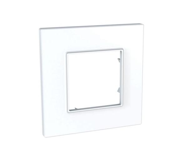 Quadro Ramka 1-krotna biel polarna MGU2.702.18