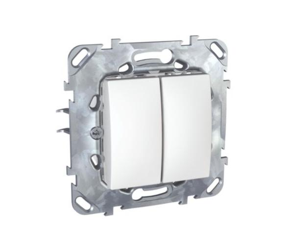 Łącznik świecznikowy biel polarna MGU50.211.18Z