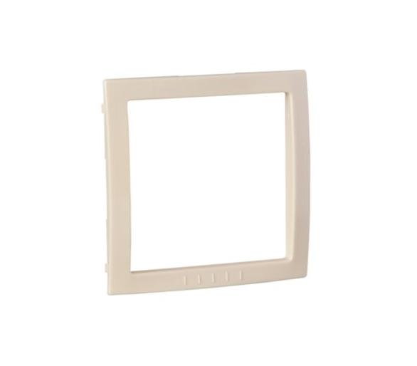 Colors Ramka dekoracyjna kremowa MGU4.000.59