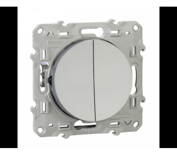 Łącznik świecznikowy aluminium S53D211