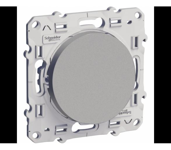 Łącznik krzyżowy aluminium S53D205