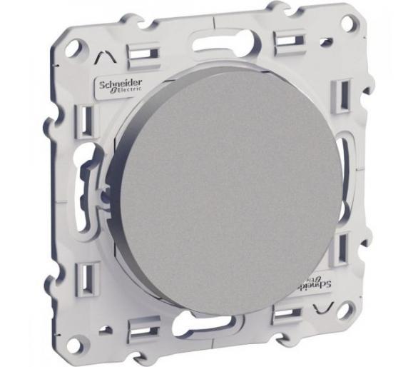 Łącznik schodowy aluminium S53D203