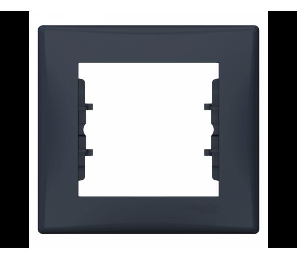 Ramka 1-krotna grafit SDN5800170
