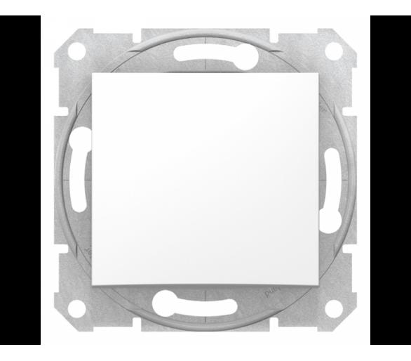 Łącznik krzyżowy biały SDN0500121