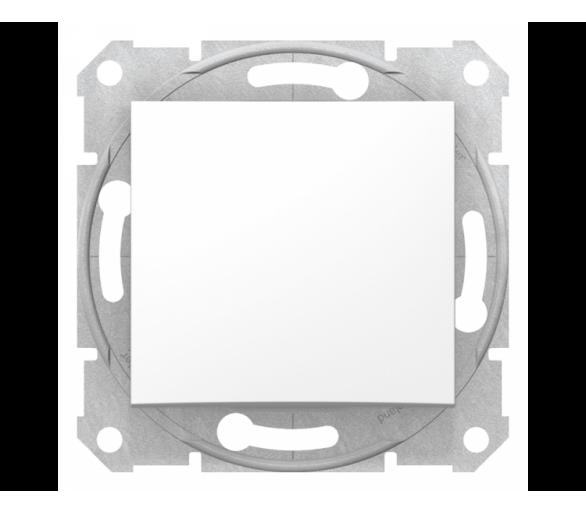 Łącznik schodowy biały SDN0400121
