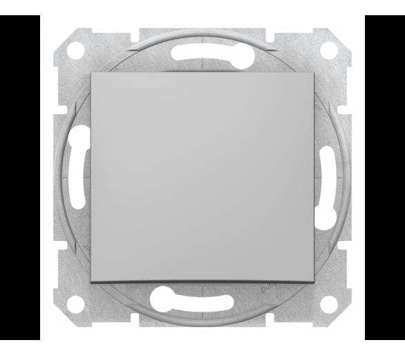 Łącznik 1-biegunowy aluminium SDN0100160