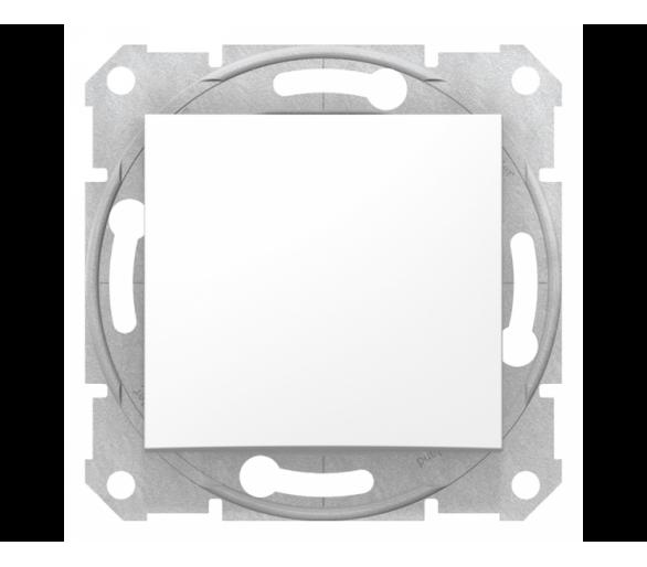 Łącznik 1-biegunowy biały SDN0100121