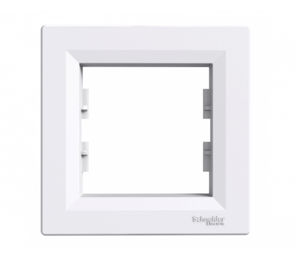 Ramka 1-krotna pozioma biały EPH5800121