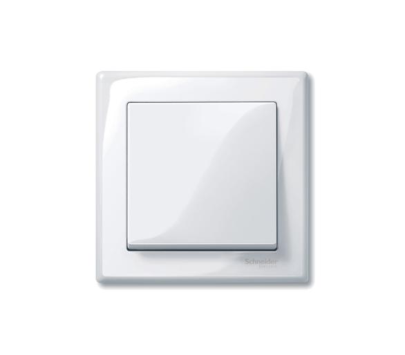 Ramka M-Smart pojedyncza biały active MTN478125