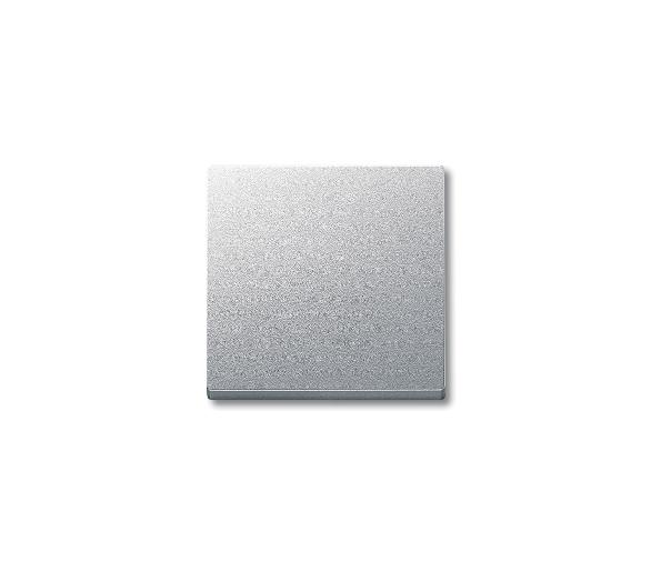 Klawisz System M pojedynczy aluminium MTN433160