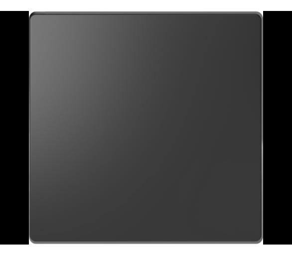 KLAWISZ POJEDYNCZY SYSTEM D, ANTRACYTOWY MTN3300-6034