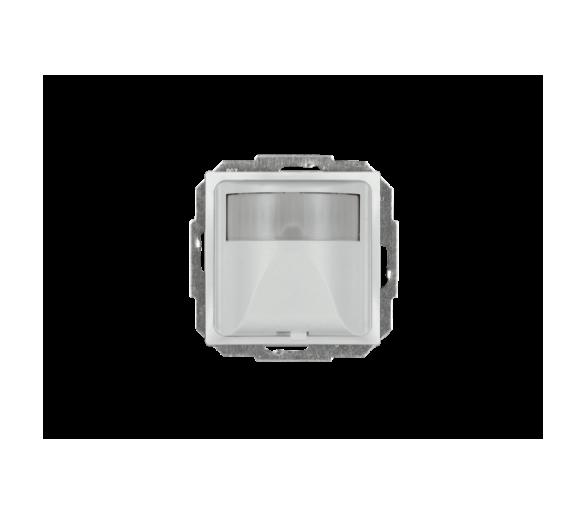Czujnik ruchu 3-przewodowy 8084.0201.3 biały (oświetlenie ledowe i świetlówkowe) WP-CRP (3) biały