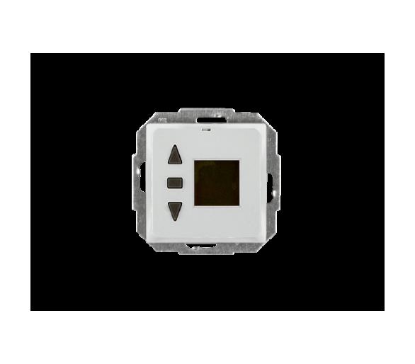Żaluzyjny wyłącznik czasowy 1985.1301.6 WP-10EP biały