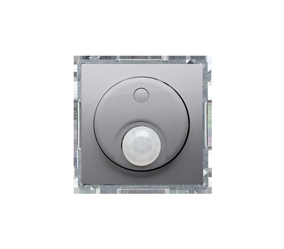 Łącznik z czujnikiem ruchu z przekaźnikiem inox, metalizowany