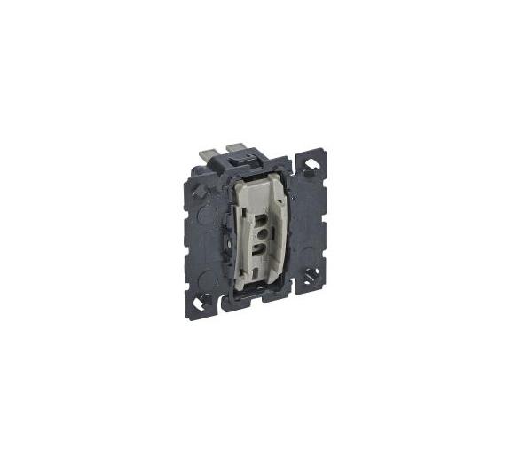 Łącznik uniwersalny - 10 AX - 230 V~ - CELIANE 067001E