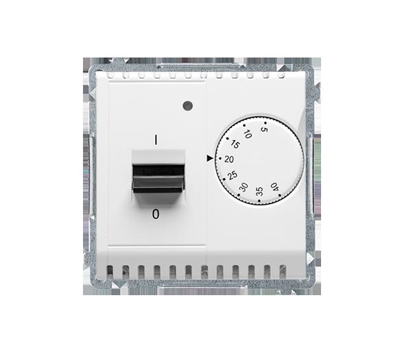 Regulator temperatury z czujnikiem wewnętrznym biały BMRT10W.02/11