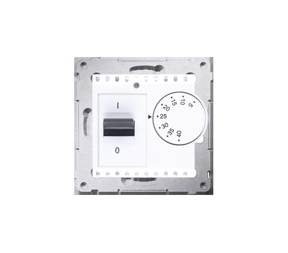 Łącznik z opóźnieniem wyłączenia z przekaźnikiem biały DWC20P.02/11