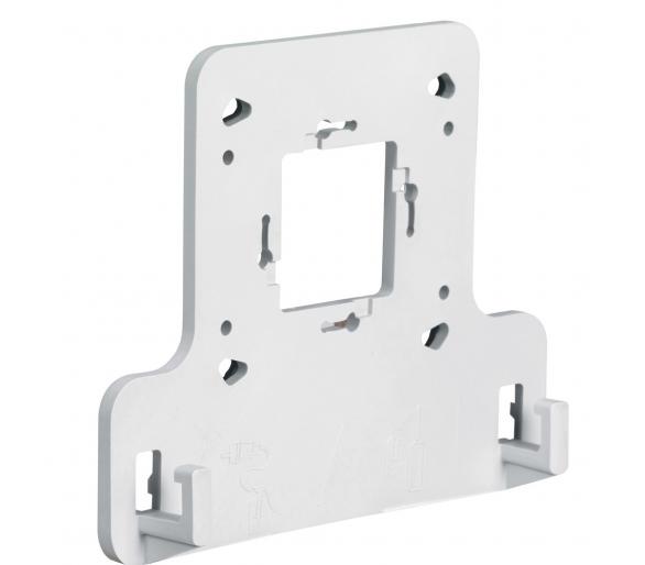 Podstawa montażowa do zawieszenia skrzynki kontrolnej kabla zasilającego pojazd elektryczny Soliroc IP55 IK10 090478