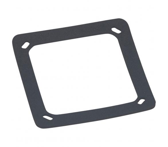Podkładka (pianka) dystansowa do ramki pojedynczej Soliroc IP55 IK10 077885