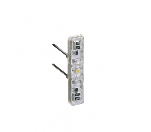 Podświetlenie 0,15 mA 230 V~ MOSAIC 067686