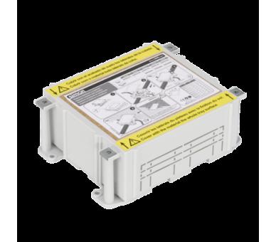 Kaseta do wylewki z tworzywa SF prostokątna 80mm÷110mm