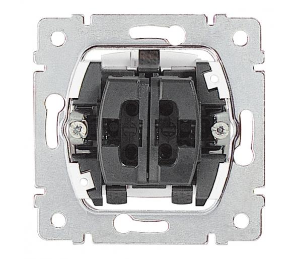 Łącznik świecznikowy 10AX-250V~ SISTENA LIFE 775805