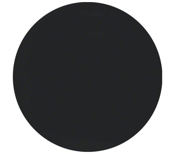 R.1/R.3 Płytka czoł. pokręt. do ściemniacza obrotowego cz Berker 11372045