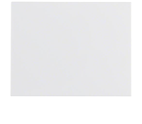 K.1 Klawisz biały Berker 14057009