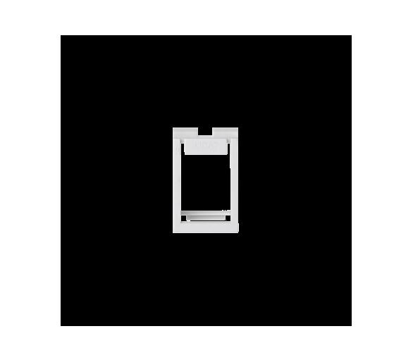 Adapter gniazda keystone MD67