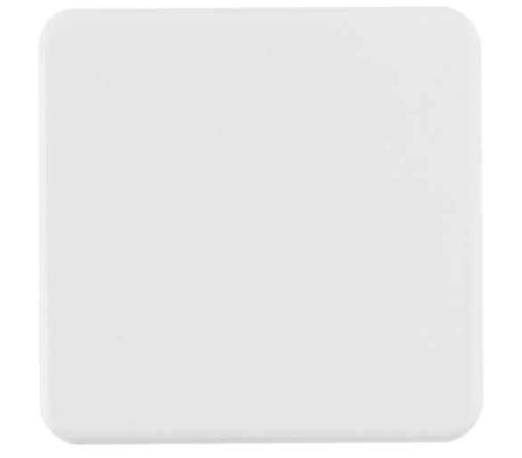 IP44 Klawisz biały Berker 53155099