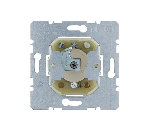 mechanizmy Łącznik zwierny na klucz i wkładkę patentową Berker 385620