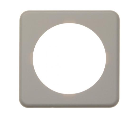 Integro Ramka 1-krotna, biały, połysk Berker 9182709