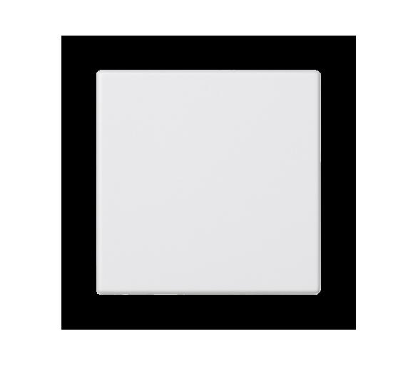 Zaślepka K45 45×45mm czysta biel K17/9