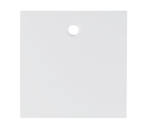 S.1/B.3/B.7 Płytka czołowa do łącznika cięgłowego biały Berker 11468989