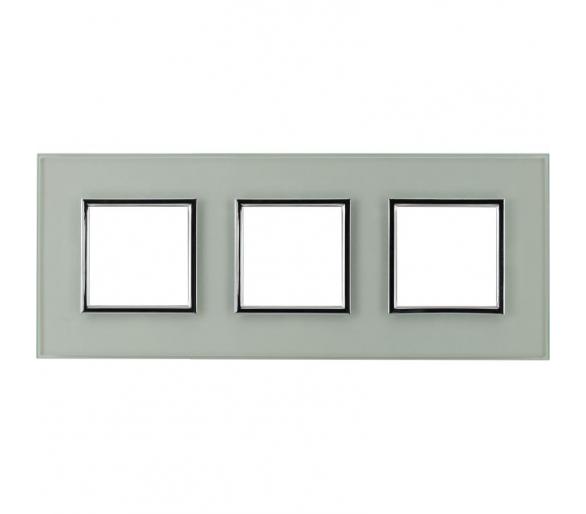 Ramka potrójna creative glass DANTE 4500183