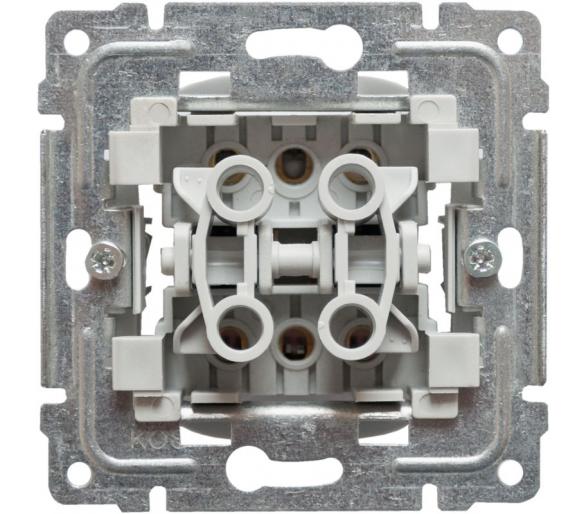 Mechanizm łącznik podwójny schodowy 911219