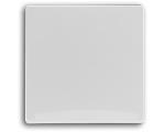 Klawisz pojedynczy biały VENA 510421