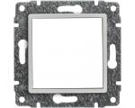 Uchwyt do instalacji modułów 45x45 z redukcją ramki biały VENA 510445