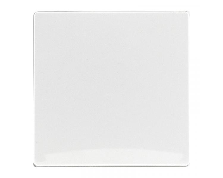 Klawisz pojedynczy śnieżna biel VENA 510221