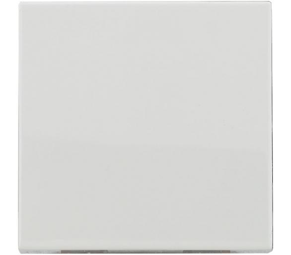 Łącznik pojedynczy biały KOS45 350411