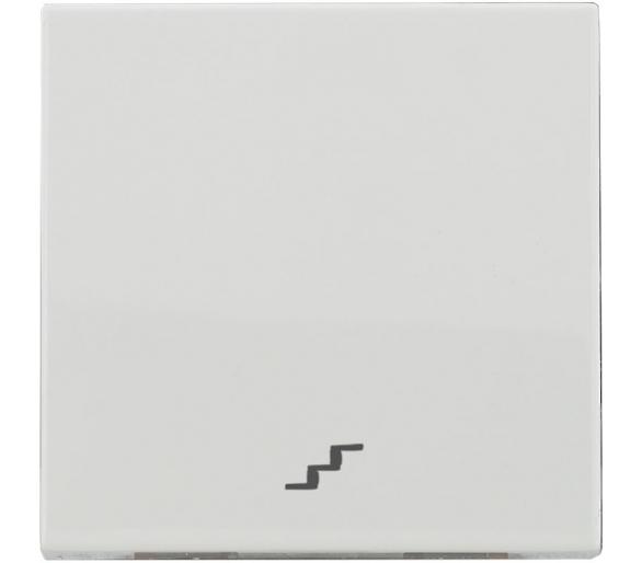 Łącznik schodowy biały KOS45 350416