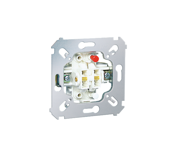 Łącznik jednobiegunowy z sygnalizacją załączenia 10AX